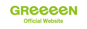 GReeeeN Official Web Site