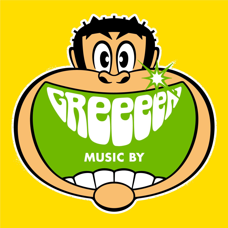 Ga_GReeeeN